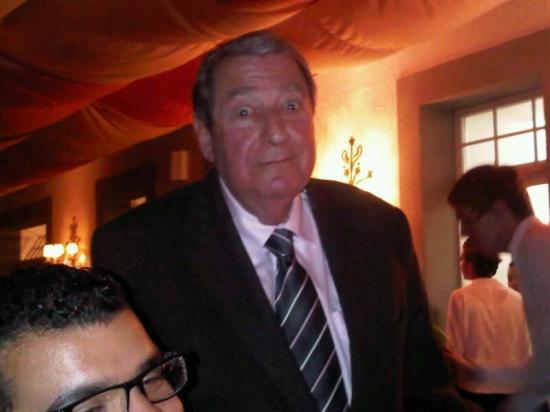 Pierre Etienne Fournier Président de l'ATM